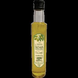 Oil - Olive - Virgin - Dorica