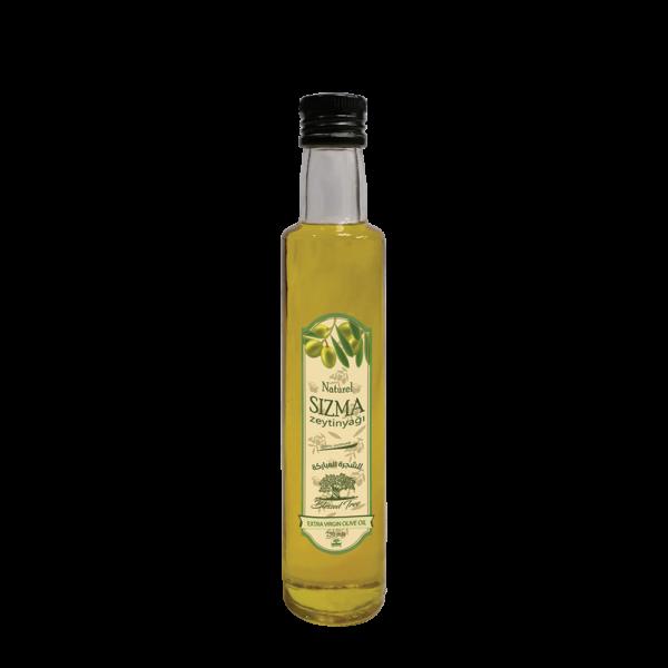 Virgin olive oil Dorica 250ML