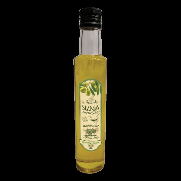 Virgin Olive Oil Dorica 500ML