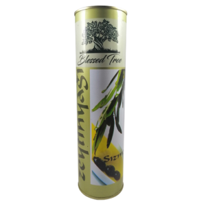 Extra virgin olive oil – 1000ml spectrum