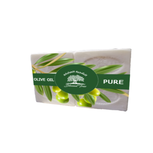 Olive Oil Soap Class C 4X